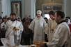 Епископ Туровский и Мозырский Леонид совершил молитвенное поминовение усопших