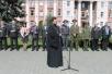В Мозыре состоялся митинг-реквием у памятного знака «Жертвам Чернобыля»