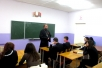 Встреча со старшеклассниками в Мозырской средней школе №11