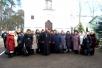 Паломническая поездка в Свято-Успенский Жировичский мужской монастырь