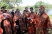 Престольный праздник отметил храм священномученика Макария Киевского