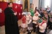 Рождественский спектакль в храме г. Калинковичи