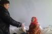 Протоиерей Владимир Зеленковсикй посетил пациентов отделения пребывания