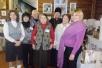 Состоялась встреча многодетных матерей со священником