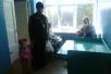 Отделение дневного пребывания для инвалидов и престарелых граждан