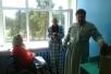 Протоиерей Владимир Зеленковский посетил Наровлянскую районную больницу