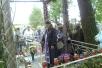 Паломничество на могилу блаженной Валентины Минской