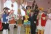 Новогодние утренники для детей Туровской епархии