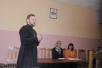 В Туровской епархии состоялся семинар «Воспитание без насилия»
