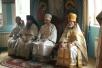 Божественная Литургия в храме иконы Божией Матери «Казанская»