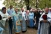 Праздничная Божественная литургия в Свято-Успенском храме