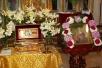 Частица мощей святого равноапостольного князя Владимира прибыла в Мозырь