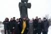 Отдыхающие санатория «Сосны» посетили святыни города Туров
