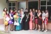 Выпуск молодых специалистов в Наровлянском профессиональном лицее