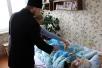 В Туровской епархии продолжаются благотворительные акции