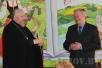 Епископ Туровский и Мозырский Стефан посетил Ельскую школу-интернат
