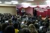 В Мозыре состоялось открытие Х юбилейного Международного турнира по интеллектуал