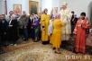 Всенощное бдение в соборе в честь Святителя Николая Чудотворца в городе Белебей