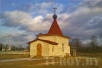 Епископ Туровский и Мозырский Стефан посетил с рабочим визитом приходы Туровског