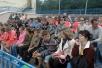 В День защиты детей в Брагине прошла праздничная программа