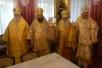День прославления мощей святителя Феодосия