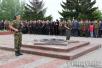 Епископ Туровский и Мозырский Стефан принял участие в мероприятиях по случаю Дня
