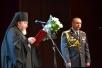 Епископ Леонид поздравил сотрудников МВД Мозырщины с Днем милиции