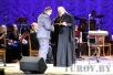 Епископ Туровсикий и Мозырский Стефан поздравил сотрудников мозырской милиции с