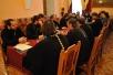 Состоялось заседание расширенного Епархиального совета Туровской епархии