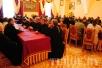 Состоялось заседание Епархиального совета Туровской епархии