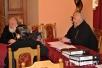 Прошло заседание Епархиального Совета