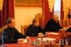 Прошло заседание Епархиального совета Туровской епархии