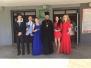 Священнослужитель принял участие в выпускном вечере Мозырского мед колледжа