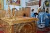 Архиерейская служба в Свято-Михайловском кафедральном соборе