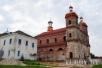 Епископ Туровский и Мозырский Стефан совершил Божественную Литургию в Юровичах