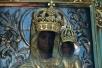 Епископ Туровский и Мозырский Стефан возглавил Крестный ход и Божественную Литур