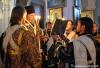 Епископ Стефан совершил повечерие с чтением Великого канона