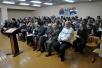 Прошла IV научно-теоретической конференция для учащихся и пед.работников