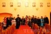 Протоиерей Александр Лопушанский провел лекцию для студентов 2 курса МГПУ