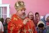 Епископ Туровский и Мозырский Стефан совершил Литургию в Мозыре