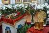 Мощи Святого Иоанна Крестителя в Свято-Михайловском кафедральном соборе