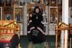 Епископ Туровский и Мозырский Стефан совершил Литургию в городе Наровля