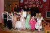 Протоиерей Владимир Зеленковский принял участие в праздничном концерте в детском