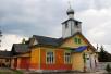 Епископ Туровский и Мозырский Стефан совершил Божественную Литургию в Наровле