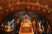 Епископ Туровский и Мозырский Стефан совершил освящение криптового храма Свято-М