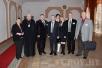 Епископ Туровский и Мозырский Стефан принял участие в открытии олимпиады