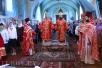 В Туровской епархии продолжаются торжества по случаю 20-летия возрождения епархи