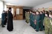 В праздник Сретения Господня в Петрикове прошла благотворительная акция
