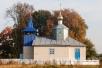 Епископ Туровский и Мозырский Стефан совершил Божественную Литургию в деревне По