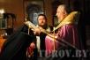 Епископ Туровский и Мозырский Стефан совершил чин пострига